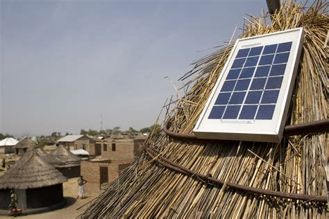 solar lights for africa clean energy in africa an earth day picture story