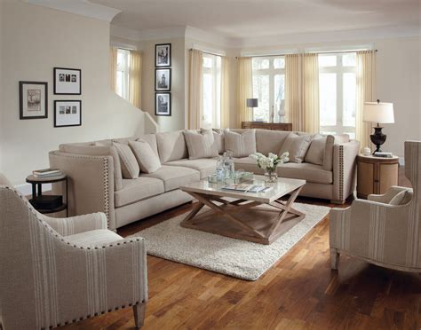 living room sectional sofas natural sectional sofa ventura furniture collection