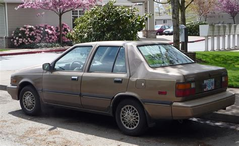 1989 hyundai excel information and photos momentcar