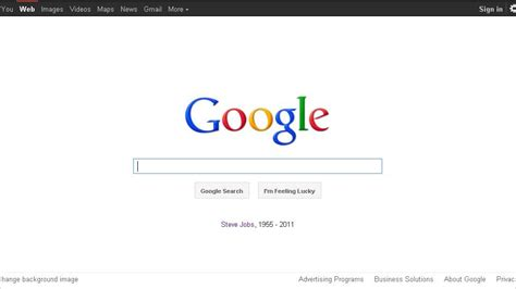 google design jobs london bbc news the internet responds to the death of steve jobs