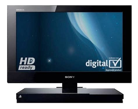 Tv Lcd Buat Ps3 sony bravia kdl 22px300 lcd makes room for a ps2 your classic collection