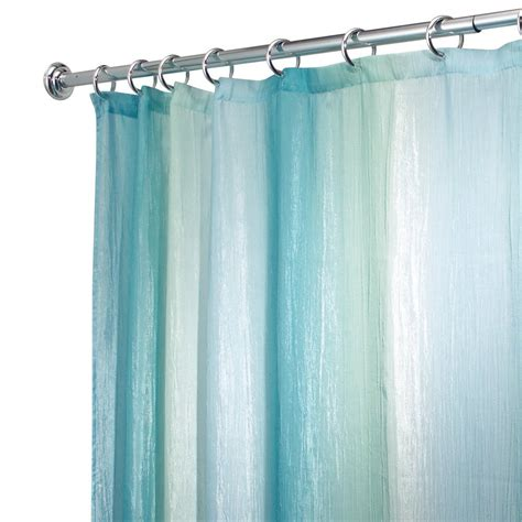 amazon bathroom shower curtains design trend ombre a little design help
