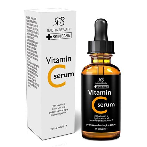 Serum Vitamin C Zivagold A Comprehensive Review Of Vitamin C Serum For Skin Best