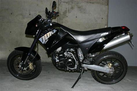 Ktm Duke 2 2005 Ktm 640 Duke Ii Black Moto Zombdrive