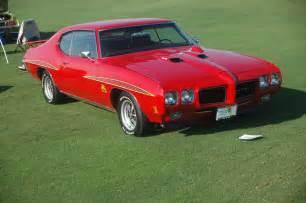1970 Pontiac Gto Value 1970 Pontiac Gto Judge Gto Judge