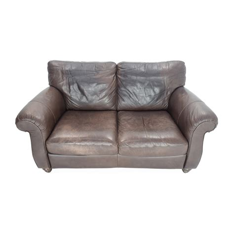 natuzzi leather sofa raymour and flanigan size of