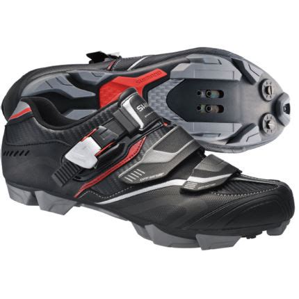 mountain bike cycling shoes wiggle shimano xc50n all season mountain bike shoes