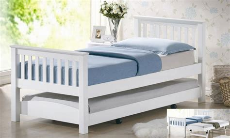 twin trundle bed set etikaprojects com do it yourself project