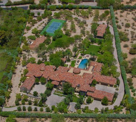 Randy Johnson S Arizona Estate For Sale Photo 29 Tmz Com