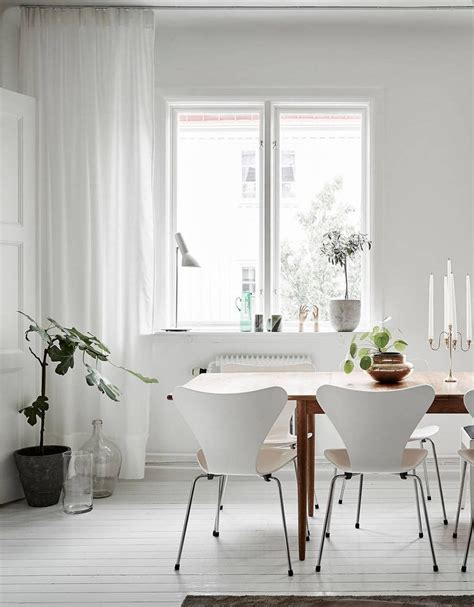 vintage and bright white via cocolapinedesign