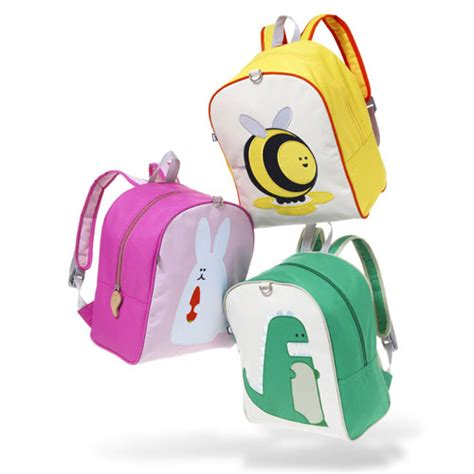 Dante Beatrix Bag by Dante Beatrix Kid Backpacks