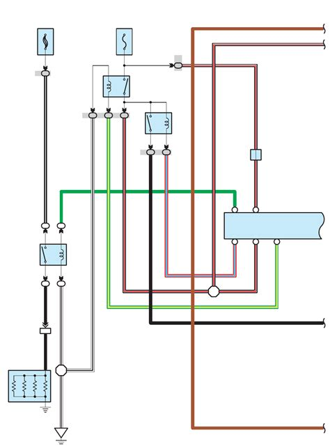 2kd alternator wiring diagram wiring diagram schemes