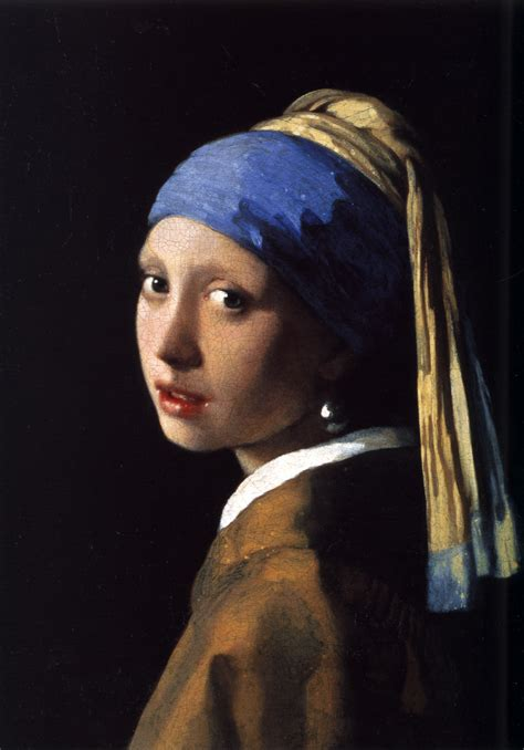themes of girl with a pearl earring novel daphne emilybooks