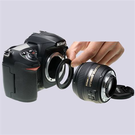 Macro Ring For Pentax 52mm new 52mm lens adapter for pentax k pk