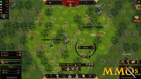Of Honor legends of honor review