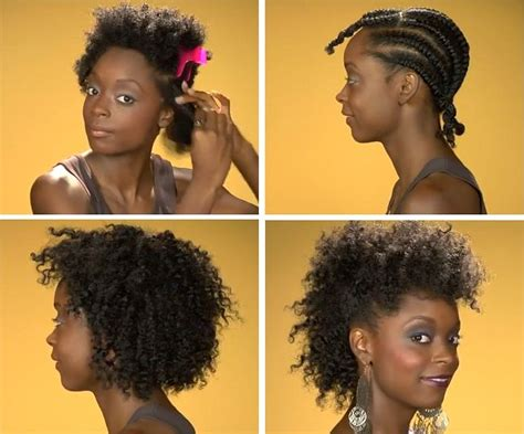popcorn twists for black woman 210 best images about hairstyles for black women on pinterest