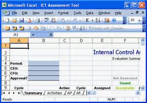 accounting and management template library copedia