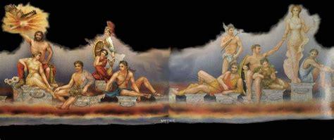 imagenes de la familia de zeus paseando por la historia principios de la filosof 237 a
