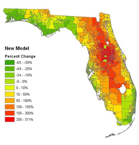 flood insurance rate map florida after 718 million approved in rate increases