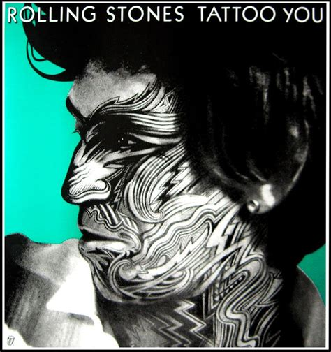 tattoo you rolling stones rolling stones you keith richards by corriston