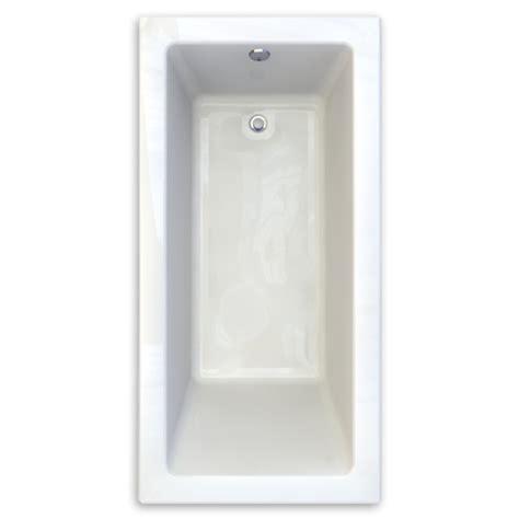 72 inch drop in bathtub american standard 2940 002 d0 studio 72 x 36 inch acrylic bathtub zero edge profile