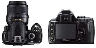 Lensa Nikon D40 review digital slr nikon d40 dunia digital