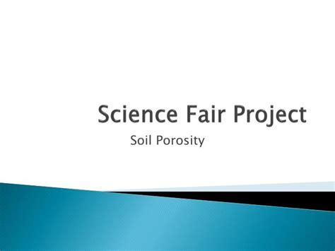 ppt science fair project powerpoint presentation id 703037