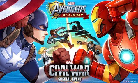 marvel apk marvel academy v1 5 4 mod apk terbaru ke
