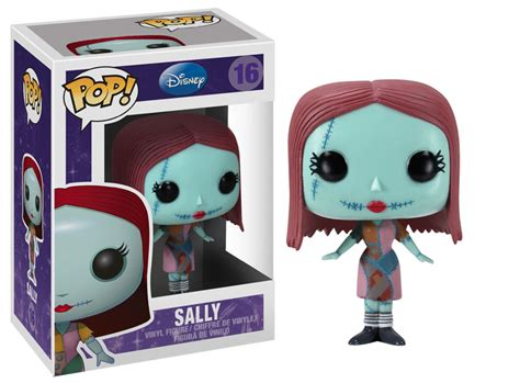 Sally Figure Tipe B pop disney nightmare before sally vinyl figure for collectibles gamestop