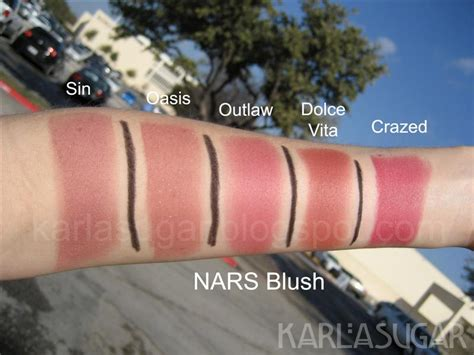 nars seduction blush on light skin can we have an olive skin make up suggestions thread