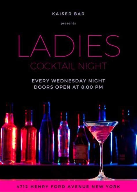 Ladies drink for free las vegas