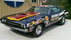 drag racing mopar