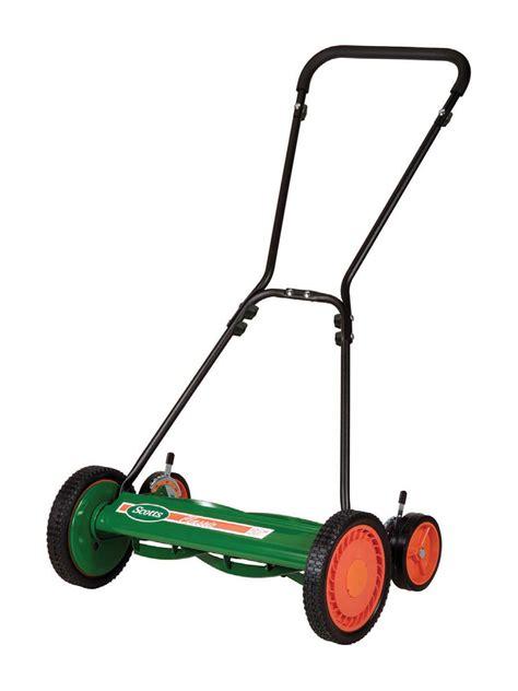 Reel Alpine Appolo 2000 20 classic push reel lawn mower power sales product