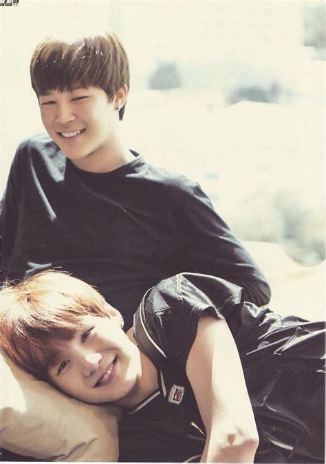 Or Yoonmin Bts Suga And Jimin Yoonmin Why I Bangtan Baby Bts Und Bruder