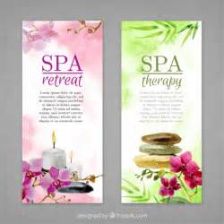 spa massage vectors photos and psd files free download
