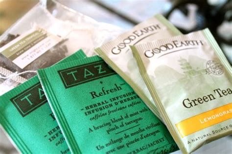 Mighty Leaf Detox Tea Weight Loss by Tea Time With A Perk The Confidential