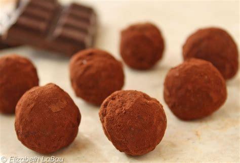 Choco Cake Truffle chocolate truffle recipe