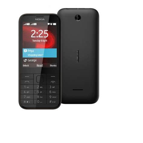 Hp Nokia 225 Dua Sim nokia 225 dual sim