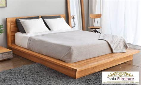 Harga Clear Kayu 78 harga tempat tidur jati minimalis jual murah model