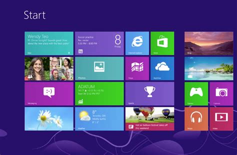 home screen wallpaper windows 8 wallpapersafari