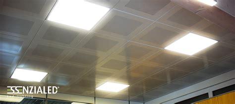 illuminazione led controsoffitto 187 lade per controsoffitto 60 215 60