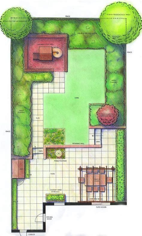 Fruit Tree Garden Layout Home Garden Design Plan Fruit Tree Garden Plan Yard Design Ideas Petanimuda