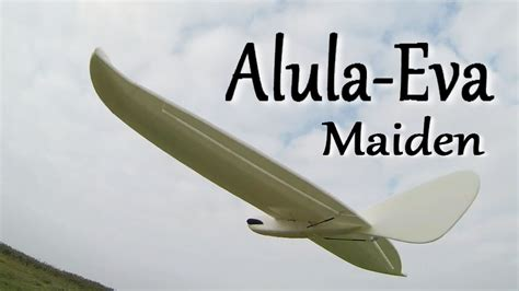 Maxy Alula by Alula Glides And Maiden
