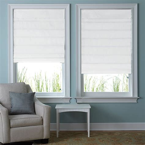 Fabric Blinds For Windows Ideas Fabric Window Shades Fabric Shades 2017 Grasscloth Wallpaper Fabric Shade White Window