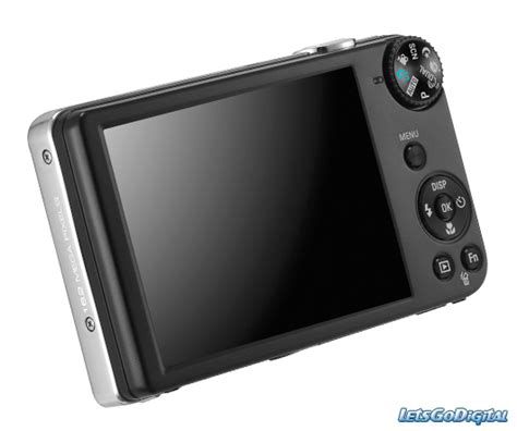 Kamera Samsung Pl120 samsung pl170 und pl120 letsgodigital