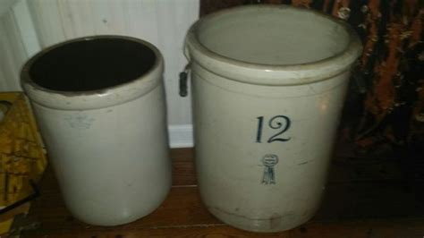 Wrangler Z3936 Casing Samsung S8 Plus Custom 12 gal and 8 gal antique crocks antiques in cicero il offerup