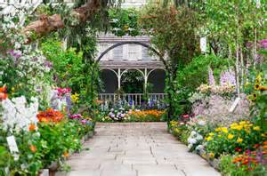 Gardening York New York Botanical Garden The Official Guide To New York