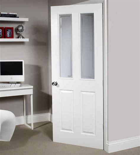 Internal Doors Shawfield Doors White Finished Interior Doors