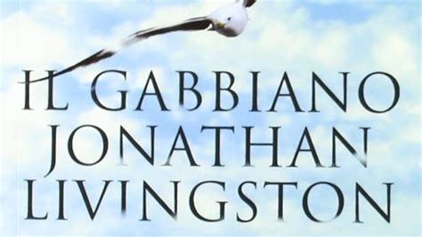 il gabbiano jonathan livingston richard bach pdf il gabbiano jonathan livingston di richard bach
