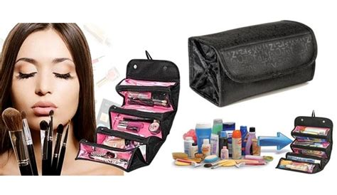 Roll And Go Bag Cosmetik roll n go cosmetics bag 70